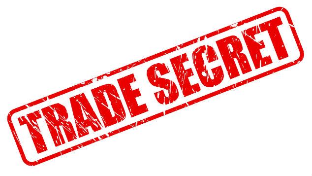 Draft EU Trade Secrets Directive