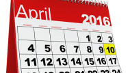 If the employers' pay reference period begins on 10 April, does it have to pay the national living wage for 1-9 April?