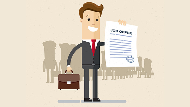 Withdrawing job offers: employers should make it clear if conditions such as references or proof of qualifications need to be met