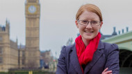 Holly Lynch, Labour MP for Halifax, argues that the national living wage is discriminatory