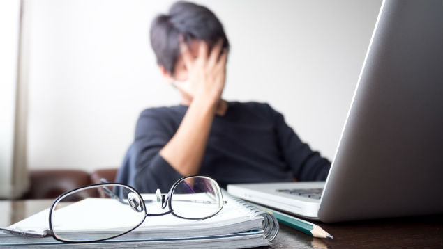The IES report suggests employers should not discount the positive benefits of some presenteeism at work
