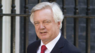 David Davies, secretary of state for exiting the EU, has promised no repeal of existing employment law.   REX/Shutterstock