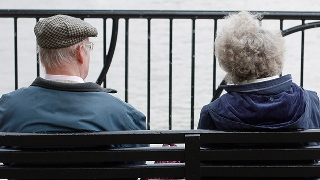 Auto-enrolment rules are designed to encourage people to save more for their old age