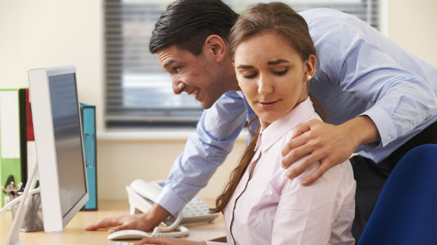 Female Harassment In The Workplace