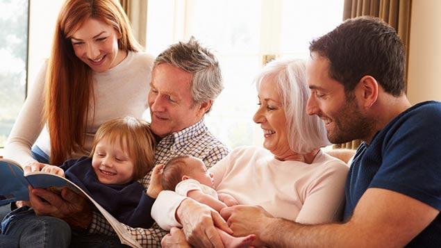 grandparental-leave