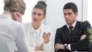 HR role in disciplinary procedures