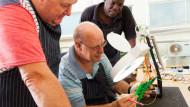 UK's ageing workforce