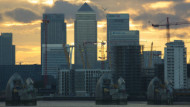 Speculation has been rife that Brexit will lead major financial institutions based in London to relocate to mainland Europe. Rob Powell/LNP/REX/Shutterstock.