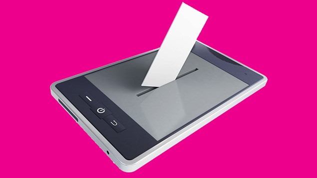 Could electronic voting improve turnout in ballots for industrial action?