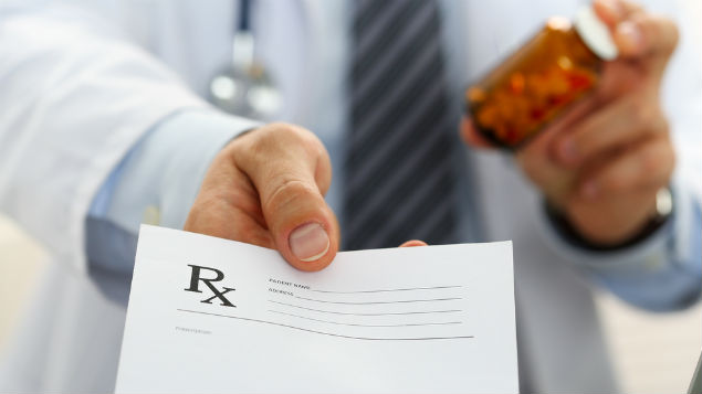 The requirement for a prescribing qualification in a proposed RCN advanced nursing scheme has raised eyebrows among occupational health nurses