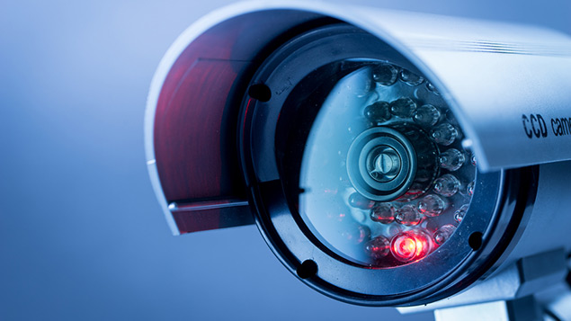 Surveillance at work: the legal issues of using CCTV