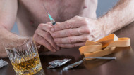 work and drug and alcohol addiction