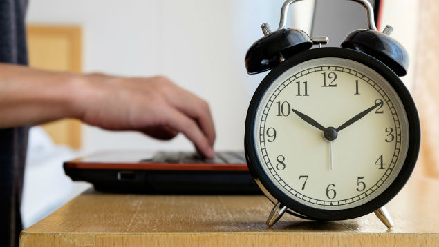 occupational health professionals work unpaid overtime