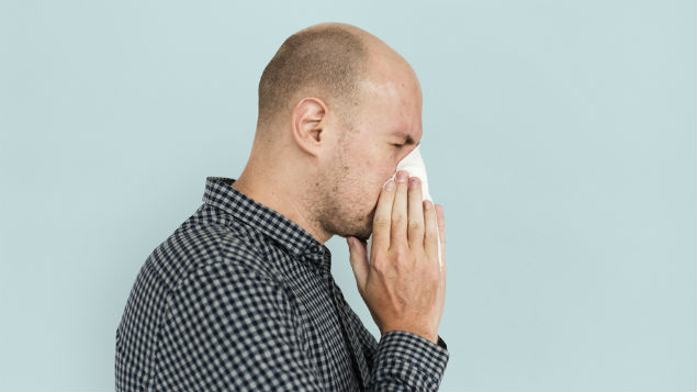 long-term sickness absence
