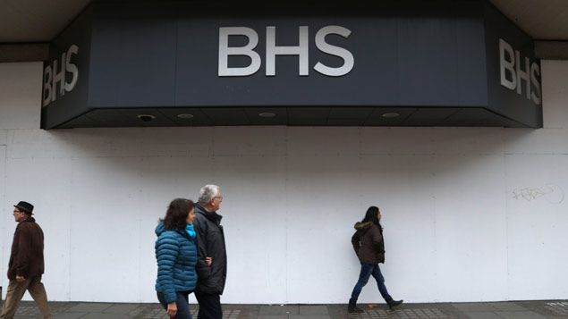 BHS-pension-payout
