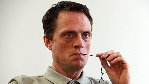 Matthew Taylor was appointed last October by Downing Street to lead the a review of modern employment practicesRichard Gardner/REX/Shutterstock