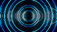Radio waves: terrestrial trunked radio (TETRA)