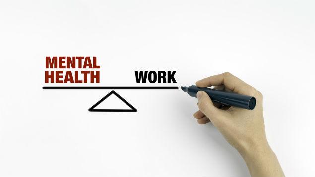 """Résultat de recherche d'images pour """"mental health and the workplace"""""""