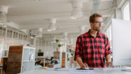 Small companies are bursting with entrepreneurship, but one of the worst performing sectors in employee health outcomes