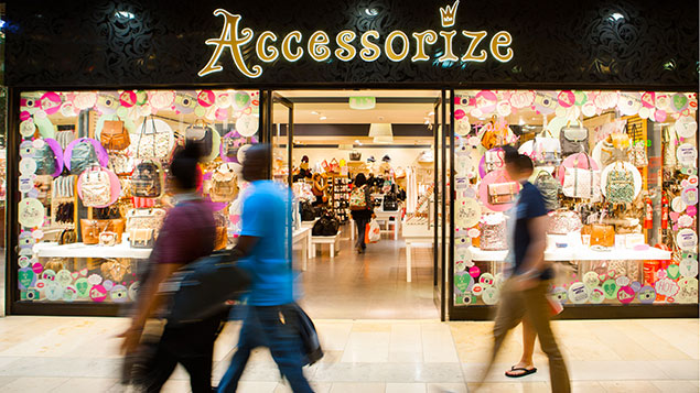 In 2015, Monsoon Accessorize was named and shamed for underpaying 1,438 workers by more than £100,000Terry Harris/REX/Shutterstock