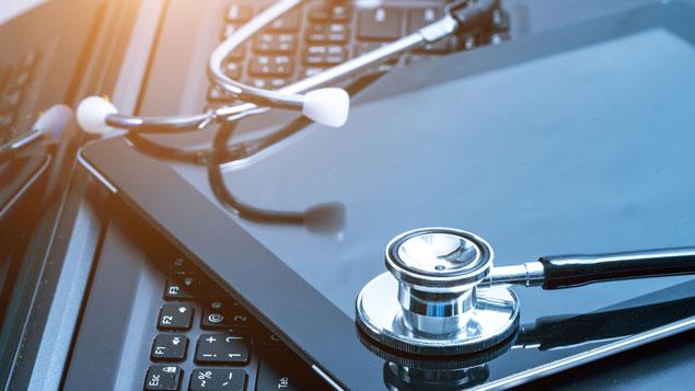 healthcare-trusts
