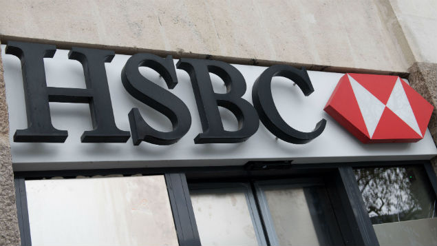 relocating staff (HSBC)