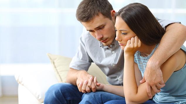 Dating bereaved parent