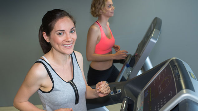 Gym membership is a popular item to offer as a flexible benefit and can help enhance employee wellbeing