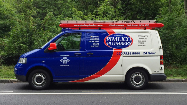 Image Result For Pimlico Plumbers