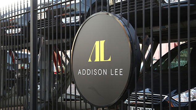 'Gig economy' cases on employment status, such as the recent example of Addison Lee, could increase Richard Gardner/REX/Shutterstock