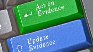 occupational health evidence base