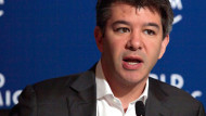 Uber co-founder Travis Kalanick resigned in June following months of HR issues at the tech giantImaginechina/REX/Shutterstock