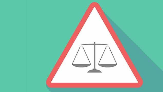 Identify any claims that were considered high-risk when fees were payable