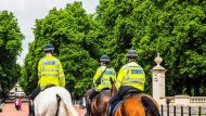 The Government has ended the 1% pay rise cap for police and prison officers, which could impact public sector pay growth in futureClaudio Divizia/Shutterstock