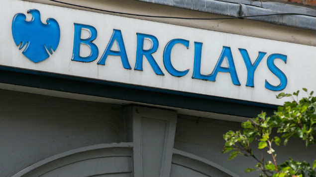 Vicarious liability: in the recent case of Various Claimants v Barclays Bank, the High Court ruled that Barclays was liable for sexual assaults committed by a doctor engaged by the bank to carry out medical examinations of prospective employees. Photo: Dinendra Haria/REX/Shutterstock