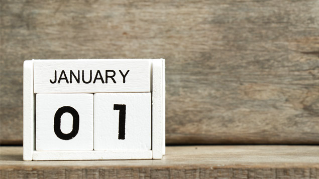 Employees have no statutory right to additional pay if they work on New Years Day or other bank holidays