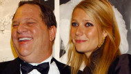 Gwyneth Paltrow is one of more than 30 women to accuse Harvey Weinstein of unwelcome advancesYui Mok/PA Wire/PA Images