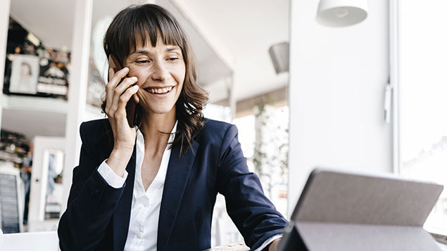 With so much digital learning available, why are women still receiving less work-based training?WestEnd61/REX/Shutterstock