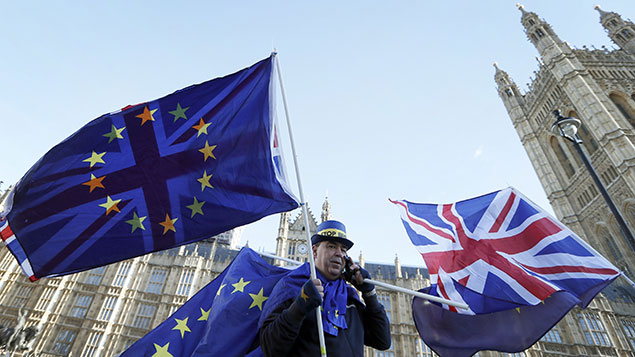 Employers will be keen to hear more clarification on employees' rights after BrexitKirsty Wigglesworth/AP/REX/Shutterstock