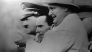 Hitler at Berlin Olympics 1936