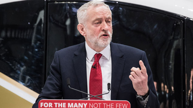 corbyn 26 february 2018