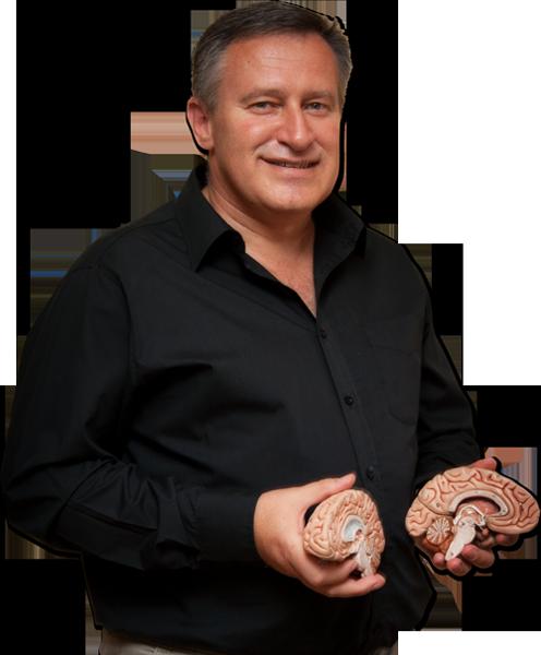 Dr Andre Vermeulen