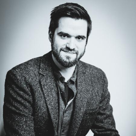 Richard Justenhoven
