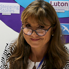 Teresa Scott