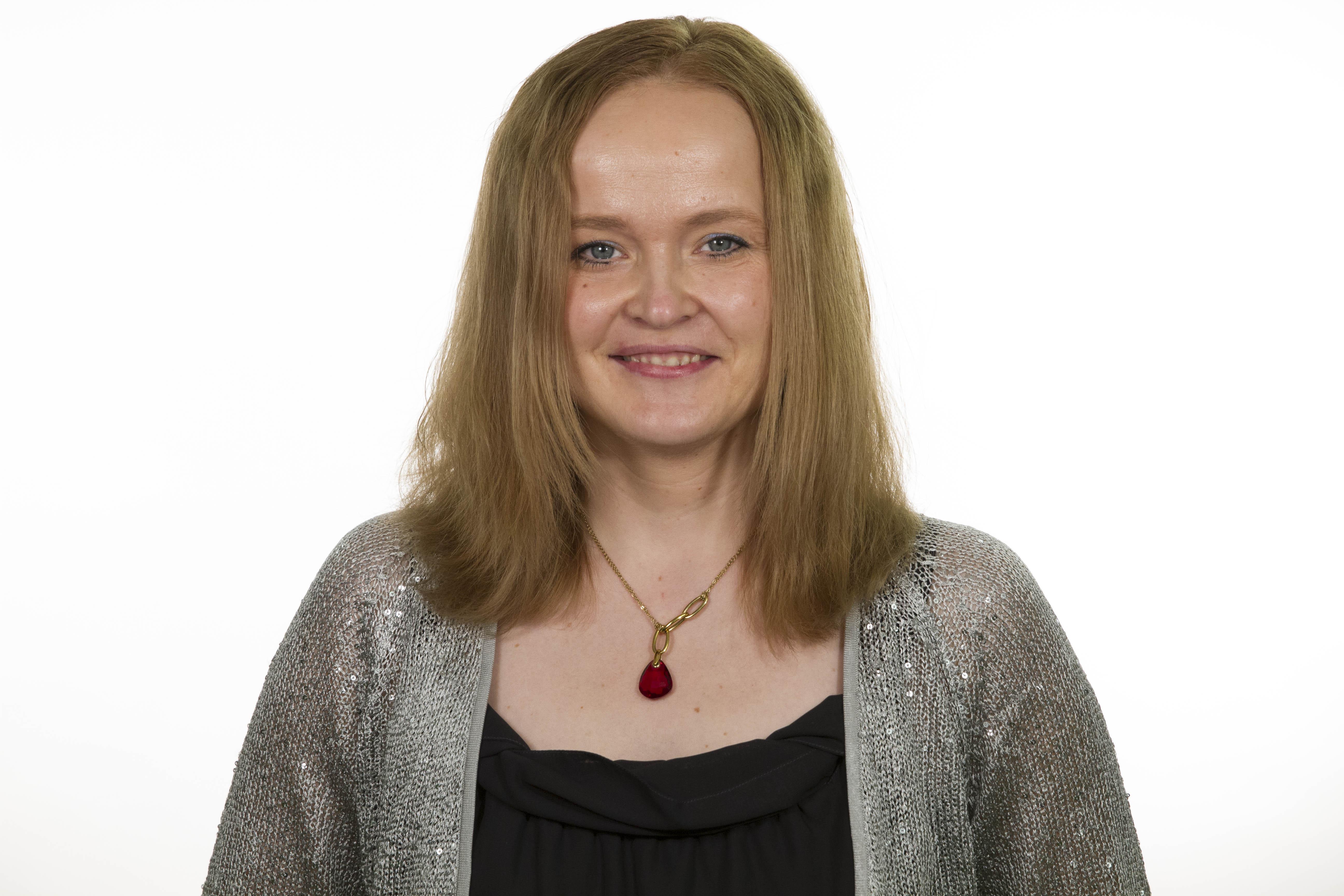 Marianna Roach