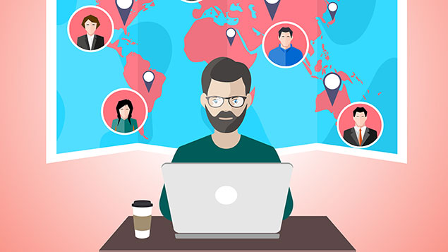 How to maintain company culture in an era of flexible work