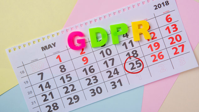 How will the GDPR affect the processing of employee health