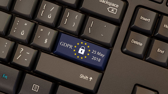 GDPR and payroll: 10 points to consider on personal data
