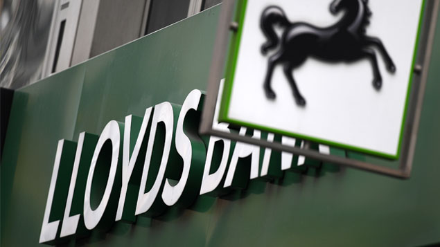 lloyds banking group signs terminal illness charter personnel today