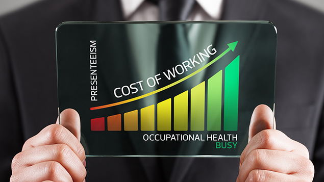 Is the 'cost of working' set to rise!
